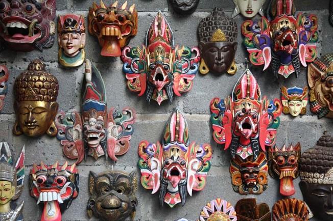 indonesie bali kultura zvyky 55 Kultura a zvyky Indonésie