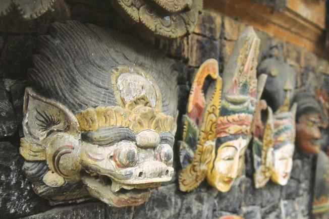 indonesie bali kultura zvyky 57 Kultura a zvyky Indonésie