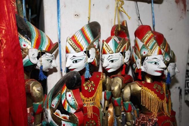 indonesie bali kultura zvyky 58 Kultura a zvyky Indonésie