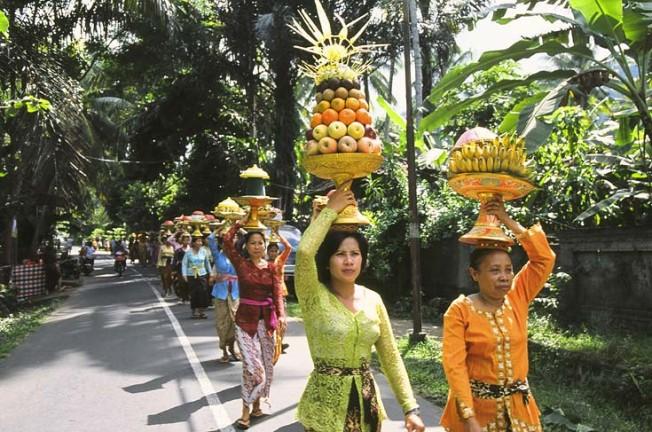 indonesie bali kultura zvyky 63 Kultura a zvyky Indonésie