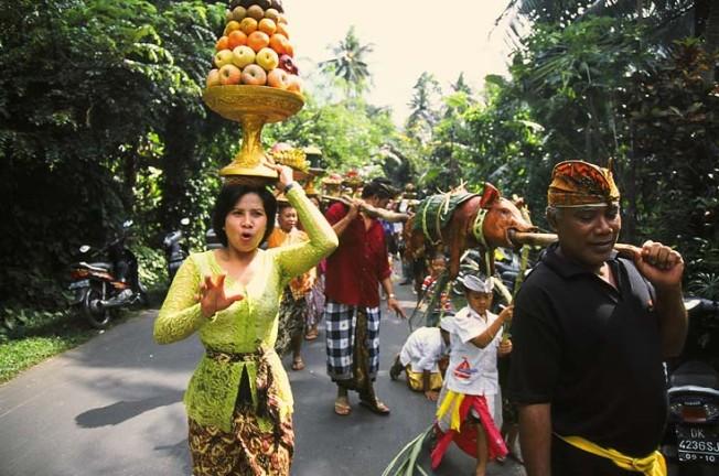 indonesie bali kultura zvyky 64 Kultura a zvyky Indonésie