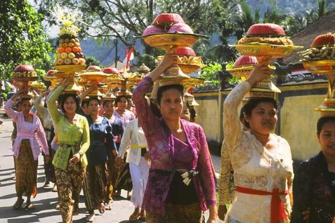 indonesie bali kultura zvyky 65 Kultura a zvyky Indonésie