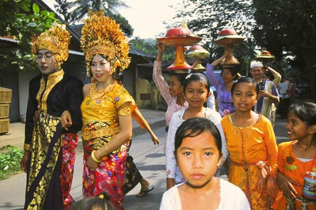indonesie bali kultura zvyky 66 Kultura a zvyky Indonésie
