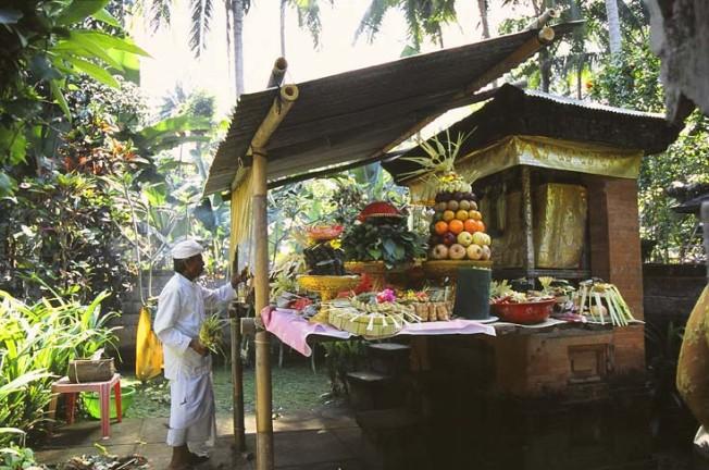 indonesie bali kultura zvyky 69 Kultura a zvyky Indonésie