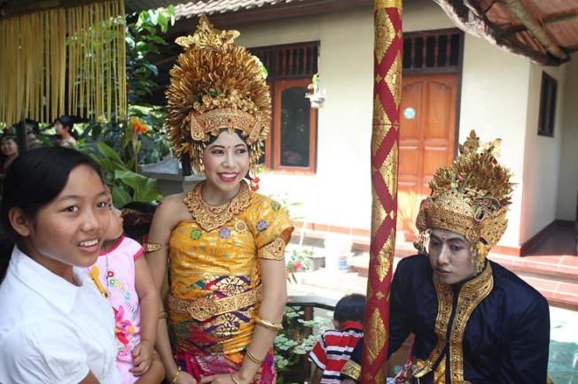 indonesie bali kultura zvyky 74 Kultura a zvyky Indonésie