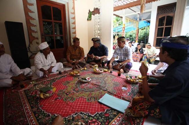 indonesie bali kultura zvyky 75 Kultura a zvyky Indonésie