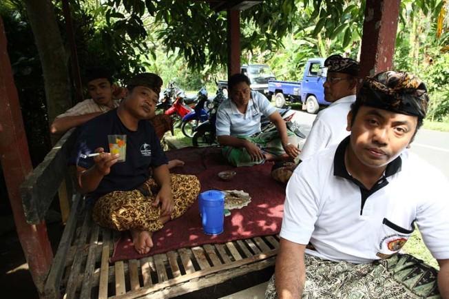 indonesie bali kultura zvyky 76 Kultura a zvyky Indonésie
