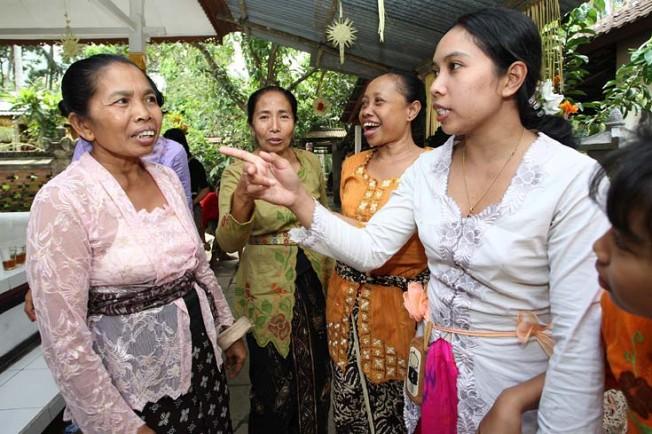 indonesie bali kultura zvyky 77 Kultura a zvyky Indonésie