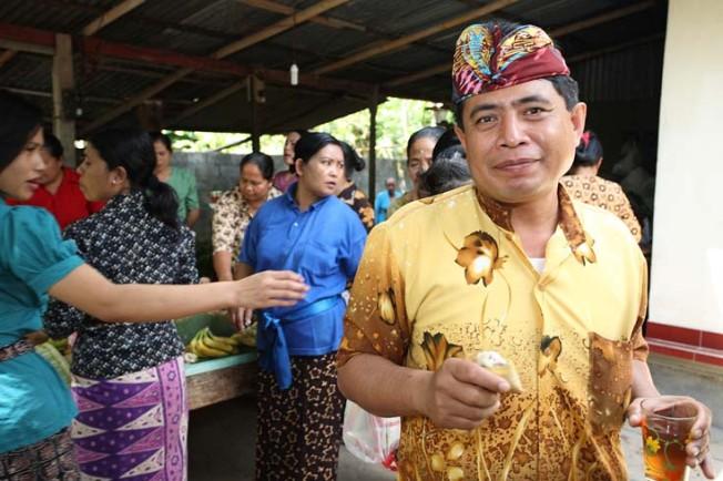indonesie bali kultura zvyky 78 Kultura a zvyky Indonésie