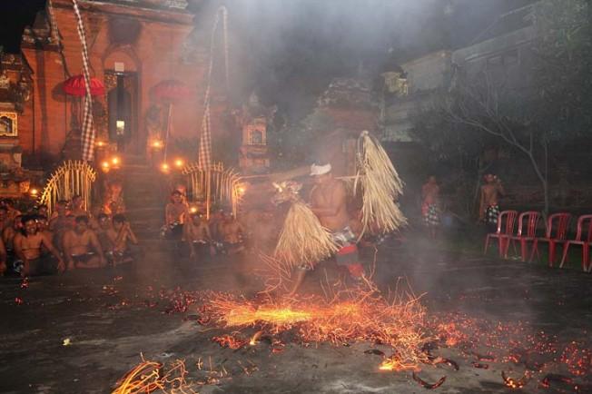 indonesie bali kultura zvyky 8 Kultura a zvyky Indonésie