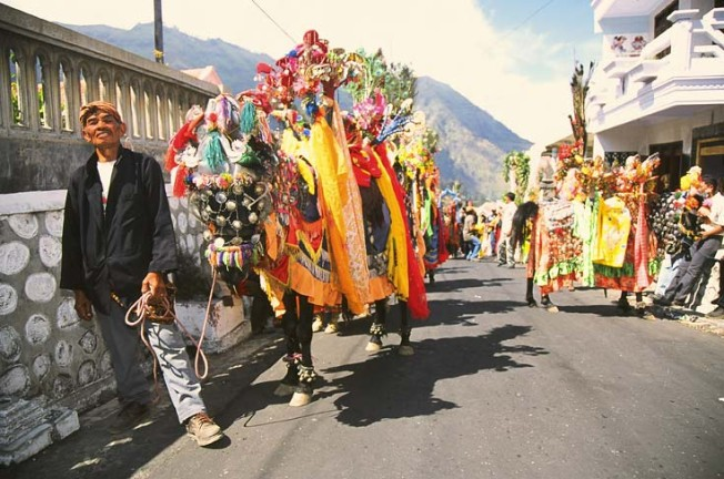 indonesie bali kultura zvyky 82 Kultura a zvyky Indonésie