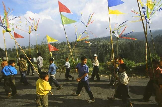 indonesie bali kultura zvyky 87 Kultura a zvyky Indonésie