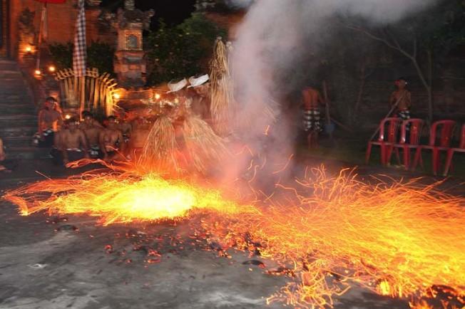 indonesie bali kultura zvyky 9 Kultura a zvyky Indonésie