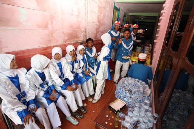 indonesie bali kultura zvyky 90 Kultura a zvyky Indonésie