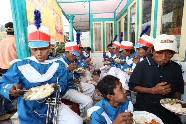 indonesie bali kultura zvyky 92 Kultura a zvyky Indonésie