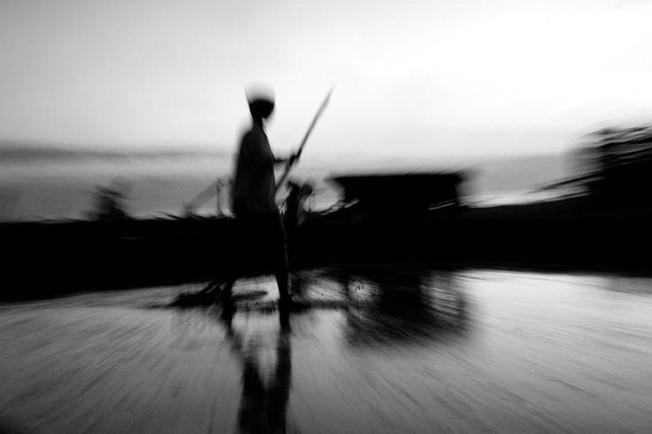 indonesie mizejici umeni 12 Mizející umění