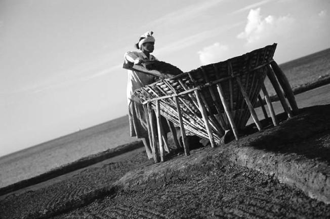 indonesie mizejici umeni 19 Mizející umění