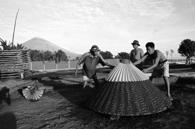 indonesie mizejici umeni 20 Mizející umění