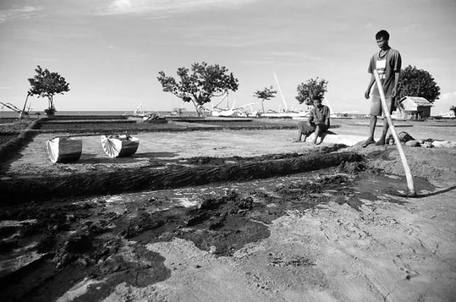 indonesie mizejici umeni 21 Mizející umění