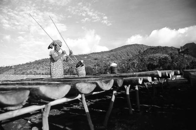 indonesie mizejici umeni 23 Mizející umění