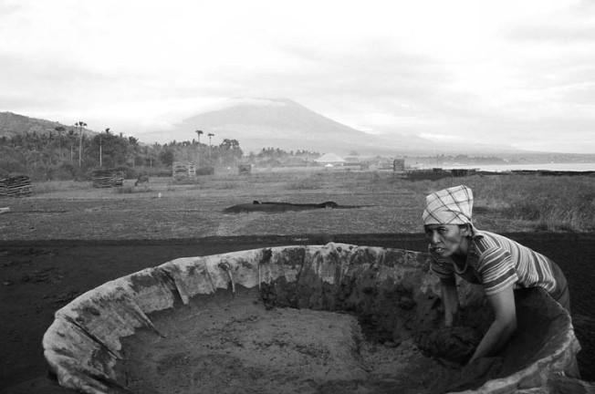 indonesie mizejici umeni 3 Mizející umění