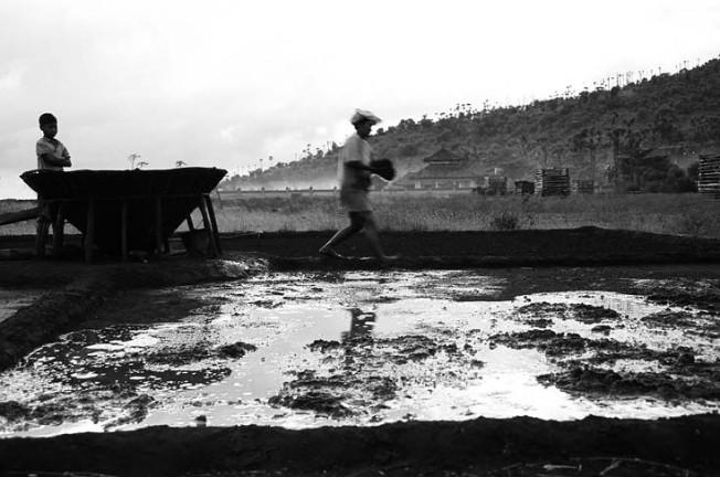 indonesie mizejici umeni 7 Mizející umění