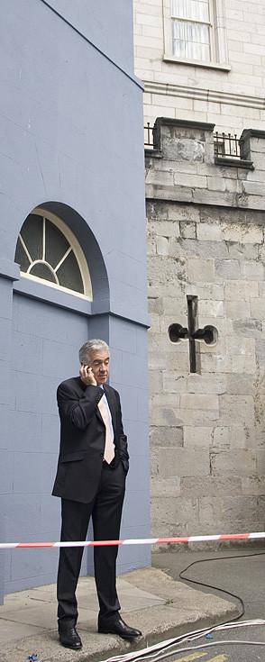 irsko ireland 12 Irsko 2008