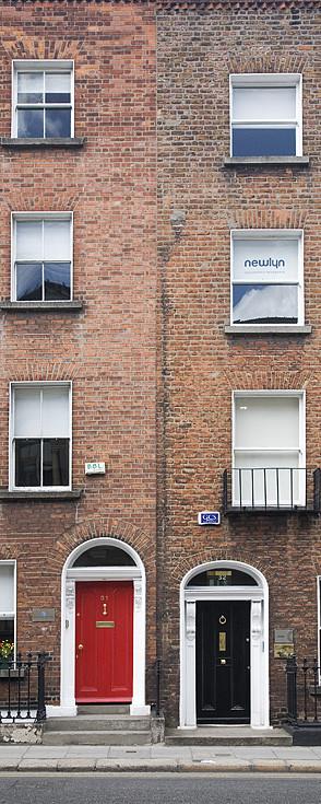 irsko ireland 17 Irsko 2008