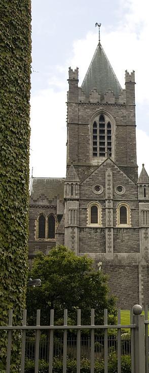 irsko ireland 2 Irsko 2008