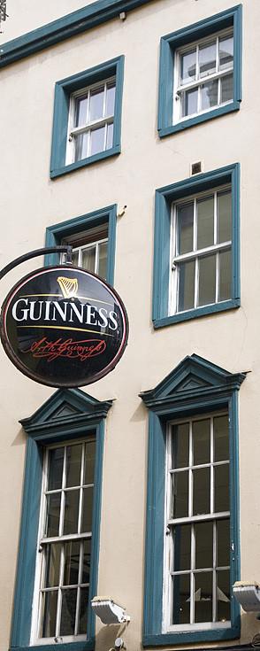 irsko ireland 24 Irsko 2008