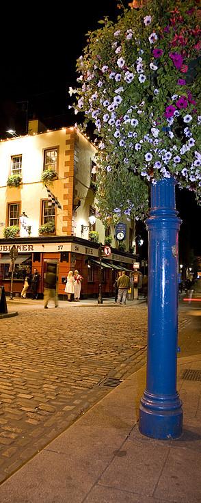irsko ireland 75 Irsko 2008