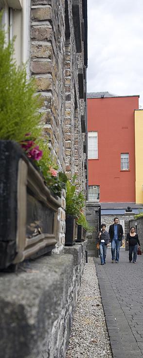 irsko ireland 9 Irsko 2008