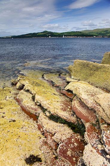 isle of cumbrae skotsko scotland 23 Isle of Cumbrae, Skotsko