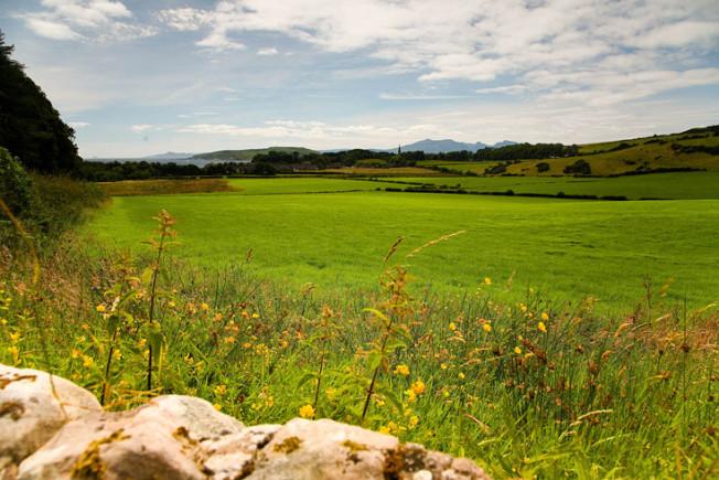 isle of cumbrae skotsko scotland 25 Isle of Cumbrae, Skotsko