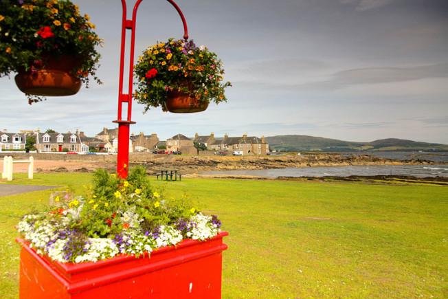 isle of cumbrae skotsko scotland 30 Isle of Cumbrae, Skotsko