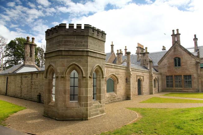 isle of cumbrae skotsko scotland 5 Isle of Cumbrae, Skotsko