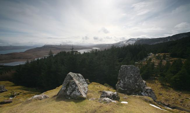 isle of skye skotsko scotland 10 Isle of Skye, Skotsko