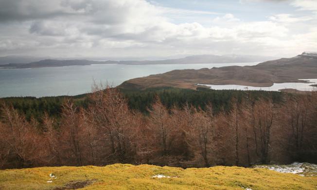 isle of skye skotsko scotland 11 Isle of Skye, Skotsko