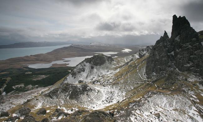 isle of skye skotsko scotland 12 Isle of Skye, Skotsko