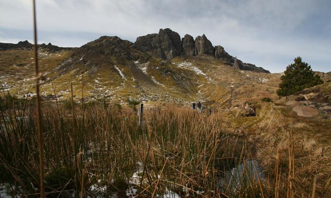 isle of skye skotsko scotland 15 Isle of Skye, Skotsko