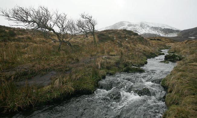 isle of skye skotsko scotland 16 Isle of Skye, Skotsko