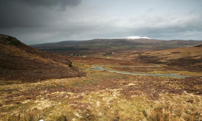 isle of skye skotsko scotland 19 Isle of Skye, Skotsko