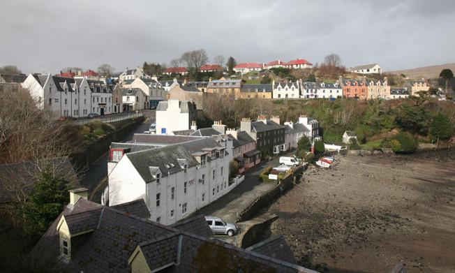 isle of skye skotsko scotland 2 Isle of Skye, Skotsko