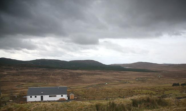 isle of skye skotsko scotland 20 Isle of Skye, Skotsko