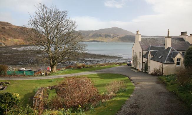isle of skye skotsko scotland 3 Isle of Skye, Skotsko