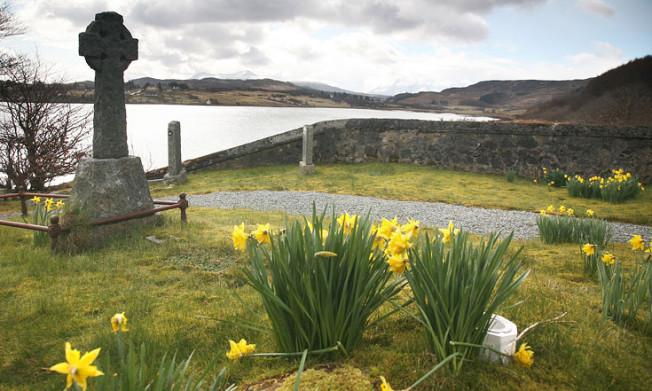 isle of skye skotsko scotland 30 Isle of Skye, Skotsko