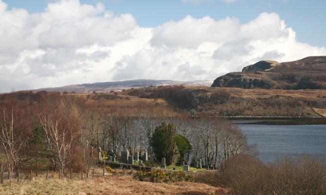 isle of skye skotsko scotland 31 Isle of Skye, Skotsko