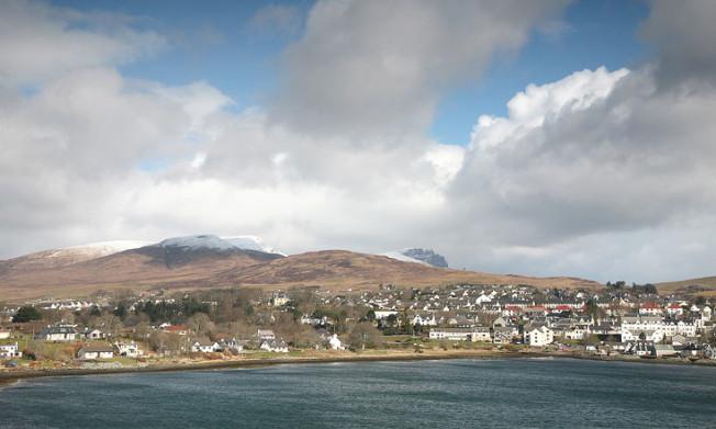 isle of skye skotsko scotland 32 Isle of Skye, Skotsko