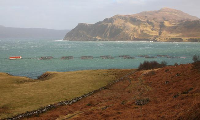 isle of skye skotsko scotland 6 Isle of Skye, Skotsko