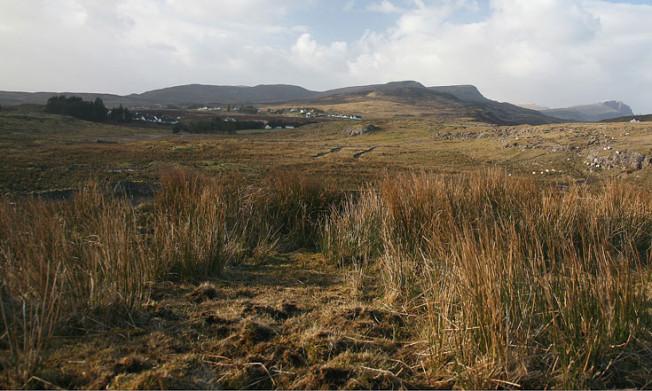 isle of skye skotsko scotland 7 Isle of Skye, Skotsko